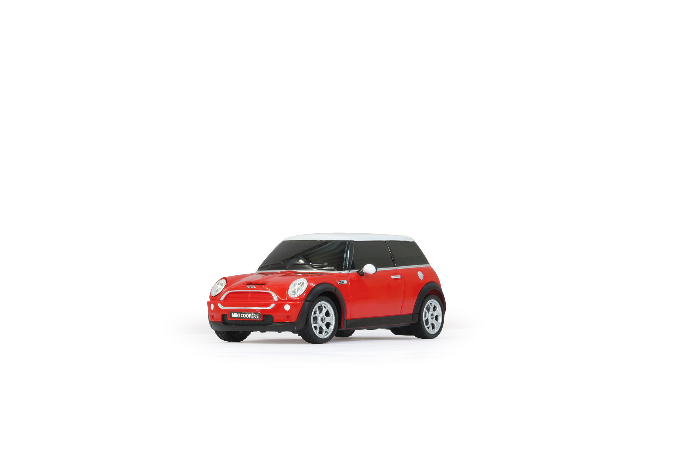 mini cooper s 1 24 rot modellsport schweighofer. Black Bedroom Furniture Sets. Home Design Ideas