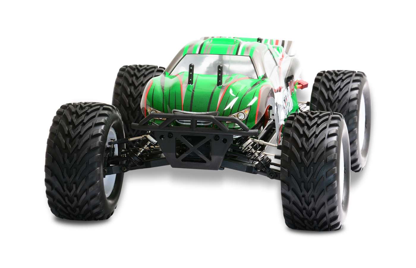 MODSTER V4 furthermore Ford Raptor Drifts And Jumps Track With Off Road Prerunner Truck in addition Traxxas Bandit Review together with HIMOTO RC Car Parts List likewise PUJwneqoqtM. on brushed vs brushless rc cars