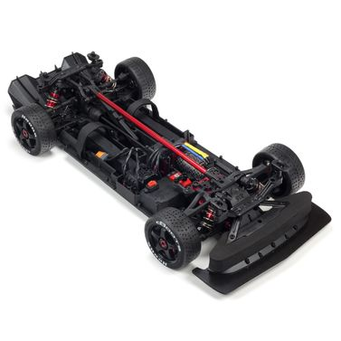 1/7 INFRACTION All-Road Street Bash 6S BLX RTR with AVC Combo