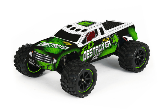 1:12 FD Destroyer Truggy 2.4GHz 100% RTR