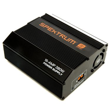 16A 380W POWER SUPPLY (International Version)