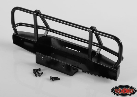 ARB Land Rover Defender 90 Winch Bar Front Bumper for Geland