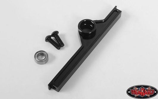 Bearing Carrier for Low Profile Delrin Transfer Case Mount