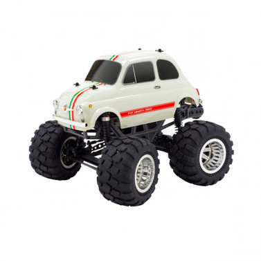 CEN Fiat Abarth 595 Monster Truck 2WD 1/12 RTR