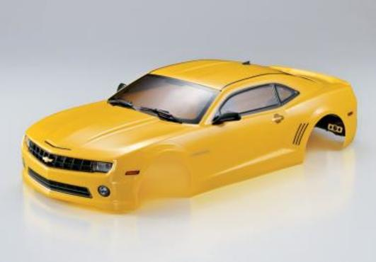 Camaro 2011 190mm Gelb RTU all-in