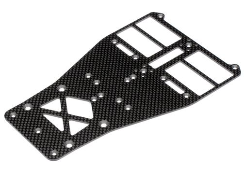 Chassis T1 (2.0mm/Cyclone 12)