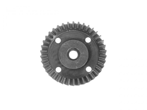 Differential-Tellerrad  Stahl 38 Z.