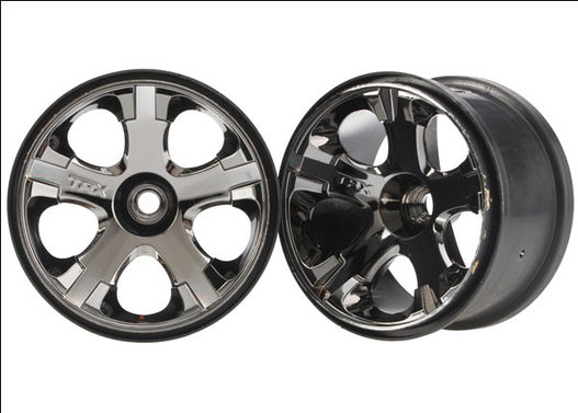 Felgen All-Star 2.8 black chrome (2)