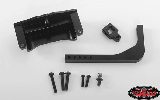 Hitch Mount for Axial Yeti XL