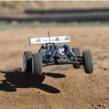 LOSI 8ight-E 4WD Buggy 1:8 RTR