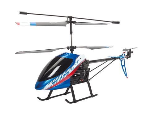 LRP MonsterHornet 2.0 - 540mm 2.4 GHz   Koaxial Helikopter RTF