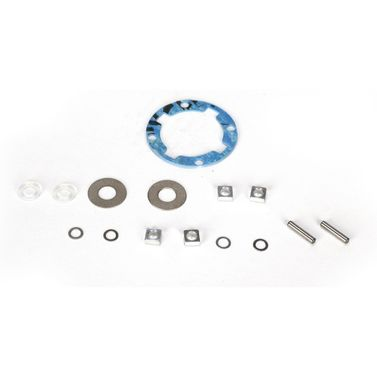 Losi Diff Seals/Shims/Pins & Gasket: 10-T