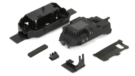 Losi Micro SCTE, Rally XChassis Set