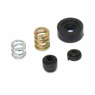 Losi Spring, Cup, Spacer & Wash: Hydra