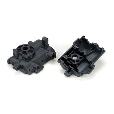 Losi Transmission Case Set: LST2, AFT, MGB