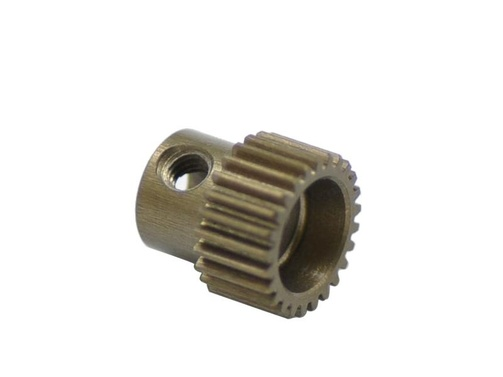 PINION GEAR  64P 23T 7075 HARD