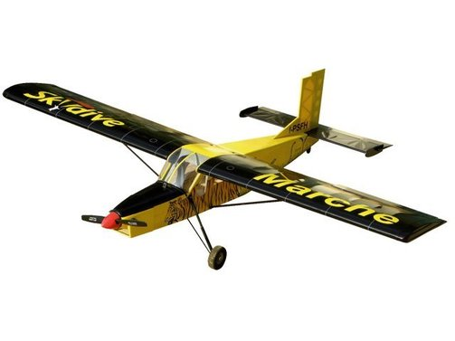 Pilatus Porter Tiger 2150 mm ARF