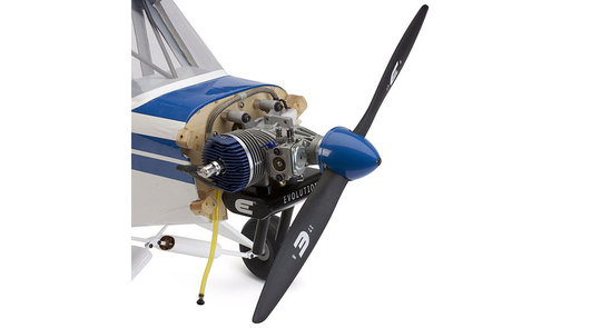Piper PA-18 Super CUB 1:4 2690 mm PNP Hangar 9