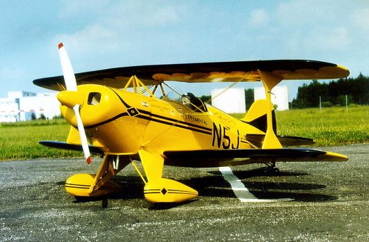 Pitts Special S1-S 1725 mm