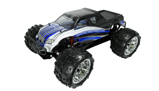 Planet Pro 4WD Monster 1:8 RTR 2,4GHz