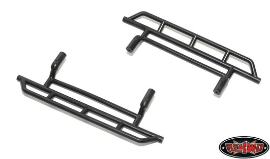 RC4WD Marlin Crawlers Side Plastic Sliders for Trail Finder