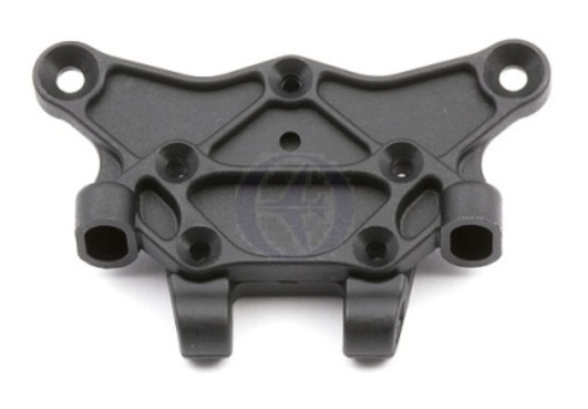 RC8 Top Plate