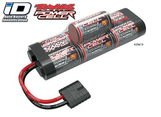 Racingpack Power Cell Series5 8,4V 5000mAh