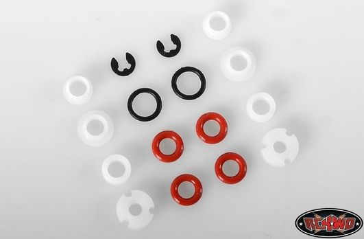 Rebuild Kit for King Shocks