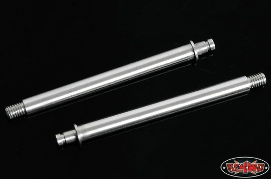 Replacement Shock Shafts for King Shocks (90mm)
