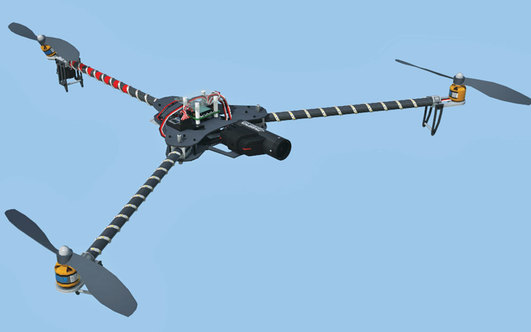 Simulator RealFlight Drone Edition mit Interlink Controller