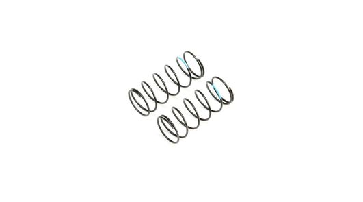 Sky Blue Front Springs, Low Frequency, 12mm (2)