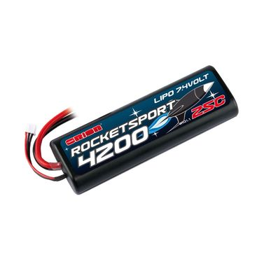 Team Orion Rocket Sport 4200 LiPo 7,4V