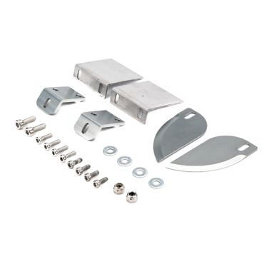 Trim Tab & Fin Set: IM31