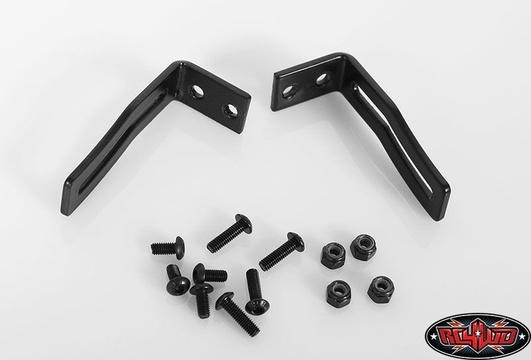 Universal Front Bumper Mounts to fit Axial SCX10