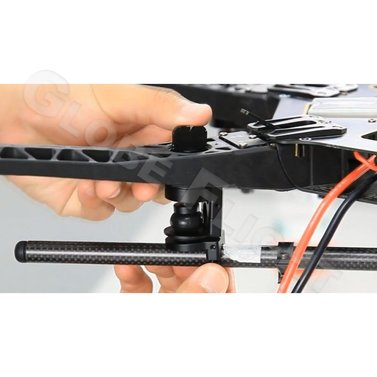 Upgrade Kit DJI S800 Vibration Absorber