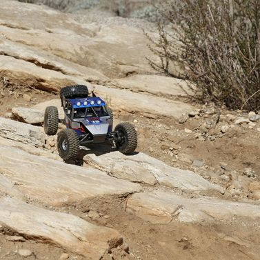 Vaterra Twin Hammers 1.9 Rock Racer 1/10th RTR V2