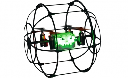 X4 Cage Copter GHz 100% RTF