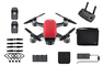 "DJI Spark Fly More Combo Mini-Quadcopter ""Lavarot"""