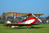 DH82A Tiger Moth 2700 mm