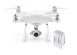 DJI Phantom 4 Advanced Plus mit gratis Zusatzakku