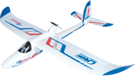 LRP F-1400 UpStream Airplane 2.4GHz RTF