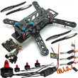 MODSTER Race Copter 250 Pro Super Combo