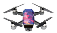 PGYTECH - DJI Spark Decal (D5)