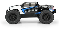 PRO-MT 4x4 Monster-Truck Pre-Built Roller