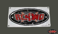 RC4WD 1x2 Event Banner