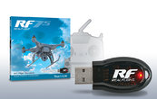 Simulator RealFlight 7.5 Wireless Interface Edition
