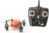 Sky Jumper Micro Quadrocopter RTF 2.4 GHZ