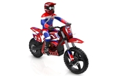 Super Ride SR5 1/4 Brushless Motorrad