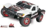 TRAXXAS SLASH 4X4 BRUSHLESS OBA & TSM LINK-FÄHIG SHORT COURSE TRUCK 2,4GHZ OHNE AKKU