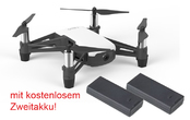 Tello Quadrocopter RTF inkl. gratis Akku powered by DJI